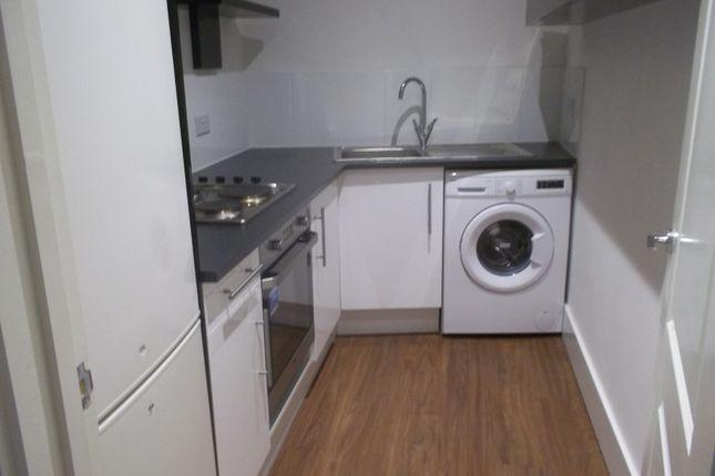 Thumbnail Flat to rent in Aylesbury Street, Aylesbury Street, Fenny Stratford, Bletchley