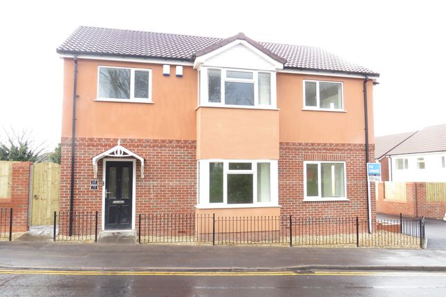 Thumbnail Maisonette for sale in Bilhay Lane, West Bromwich