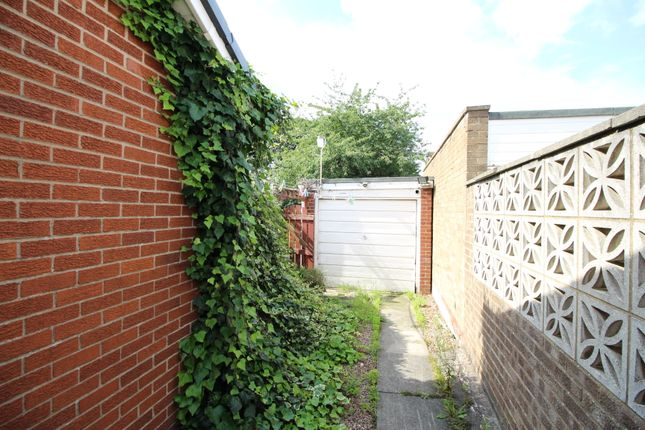 Side Of Property of Stoops Lane, Bessacarr, Doncaster, South Yorkshire DN4