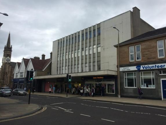 Thumbnail Property for sale in Main Street, Wishaw, North Lanarkshire