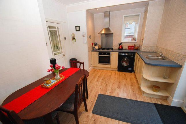 Kitchen of Hawthorn Avenue, South Shields NE34