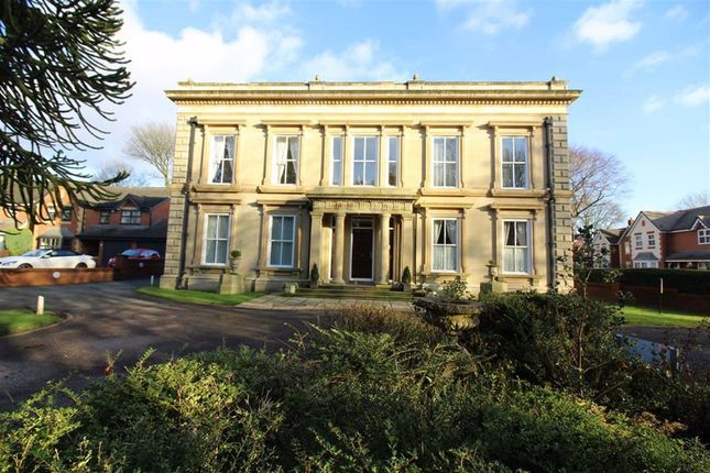 Thumbnail Flat to rent in Manchester Road, Bury, Greater Manchester