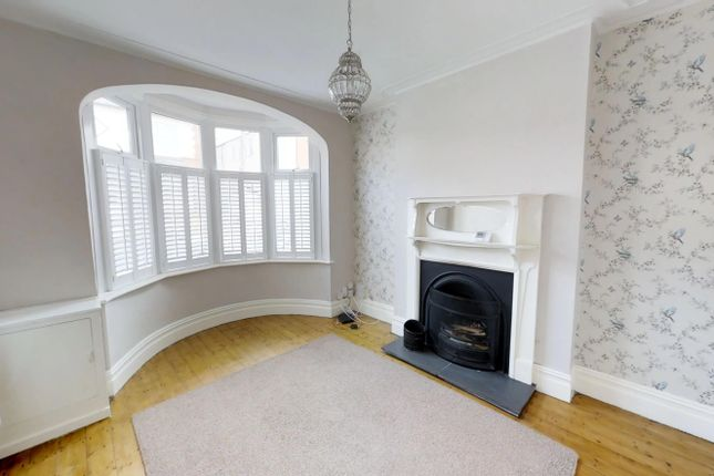 Thumbnail Terraced house to rent in Hazel Grove, Blackpool