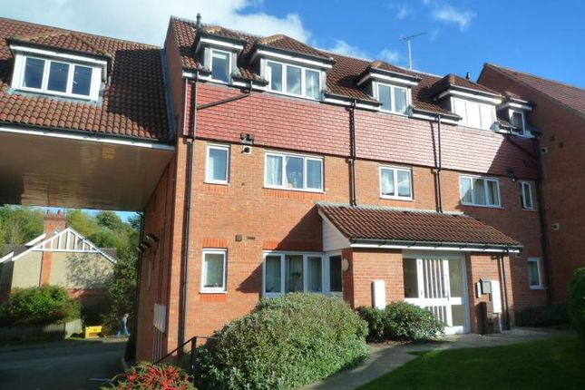 Thumbnail Flat to rent in Lenborough Road, Buckingham