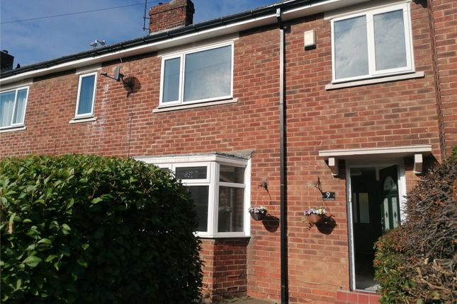 3 bed terraced house to rent in Sycamore Road, Eaglescliffe, Stockton-On-Tees TS16