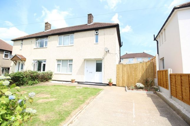 Thumbnail Semi-detached house to rent in North Parkway, Leeds
