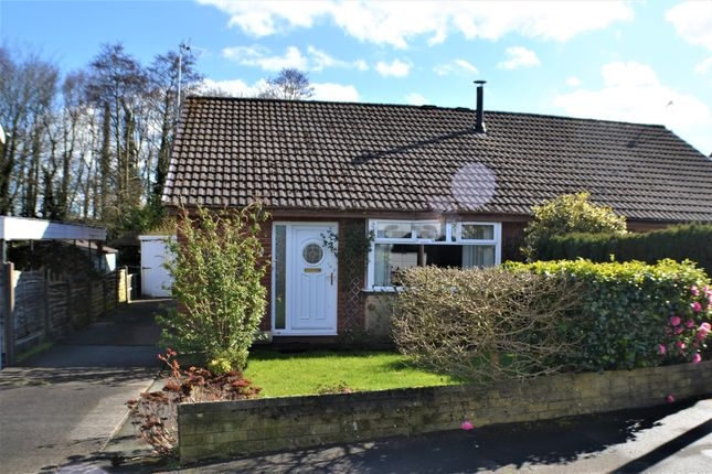 Front Of House of Riverside Avenue, Farington Moss, Leyland PR26