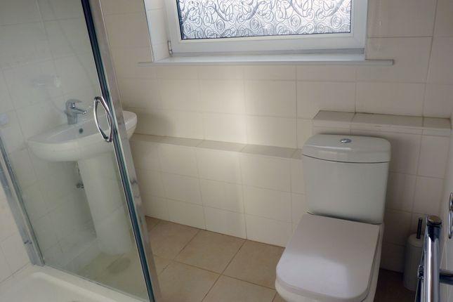 Bathroom of Colonsay, St. Leonards, East Kilbride G74