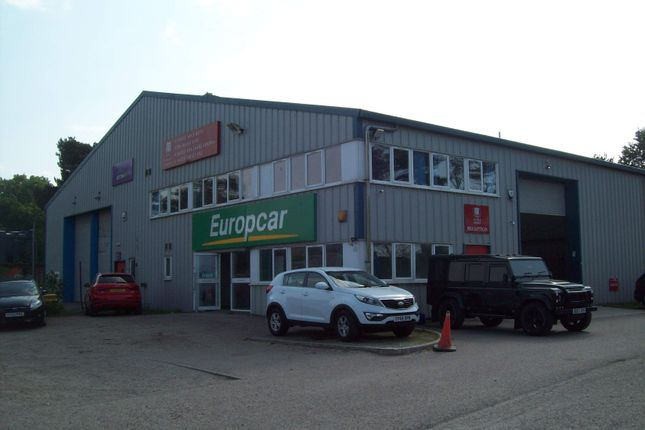 Thumbnail Office to let in First Floor Office, Site 10, Dalcross, Inverness