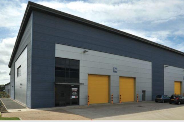 Thumbnail Industrial to let in Buckshaw Link, Buckshaw Village, Chorley