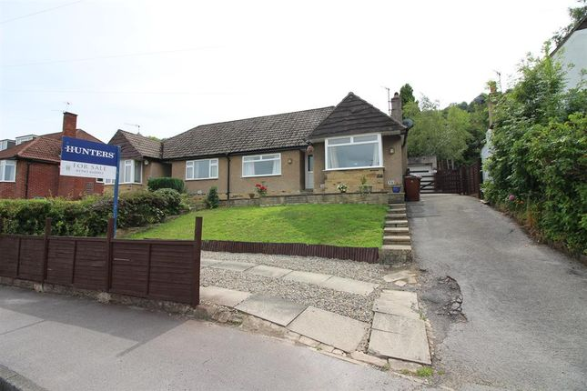 Thumbnail Semi-detached bungalow for sale in Milner Bank, Otley