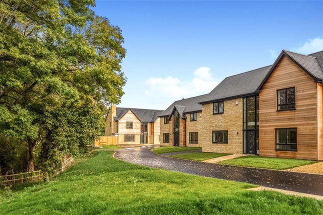 Thumbnail Detached house for sale in Brookside, Tredington, Shipston-On-Stour