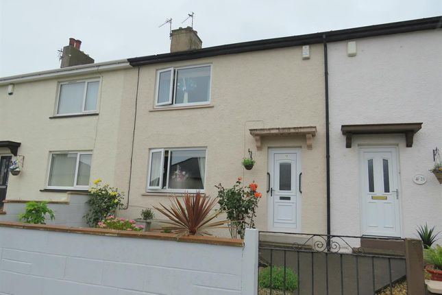 Terraced house for sale in Greenwood Terrace, Maryport, Maryport