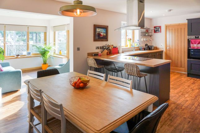 Dining Area of Peterkin Place, Lossiemouth IV31