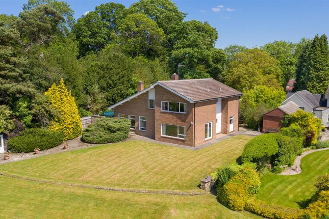 Thumbnail Detached house for sale in Main Road, Smalley, Ilkeston, Derbyshire