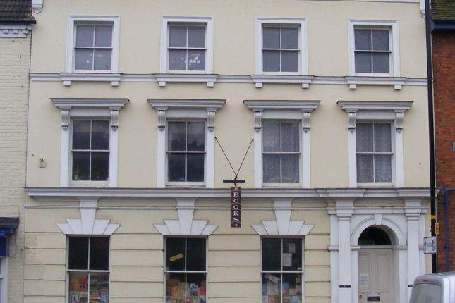 Thumbnail Terraced house for sale in High Street, Cleobury Mortimer, Kidderminster