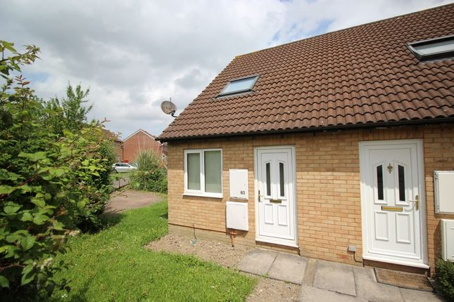 Thumbnail Property to rent in Cannons Gate, Clevedon