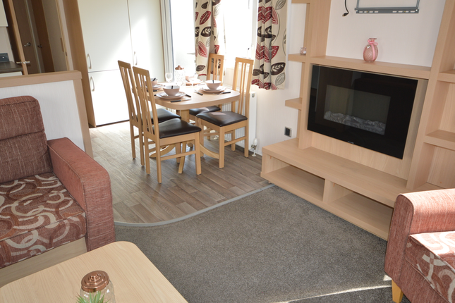 Open Plan Lounge Area With Space For All The Family. The Open –Plan Kitchen And Dining Area Is Ideal For Entertaining Family And Friends.