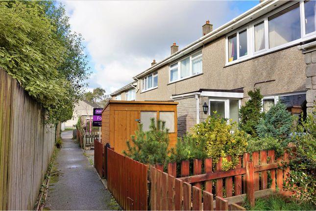 Thumbnail Terraced house for sale in Pen Tye, Hayle