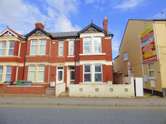 Thumbnail Semi-detached house for sale in Barton Street, Gloucester, Gloucestershire