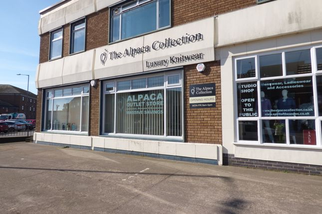 Commercial Property To Let Stratford Upon Avon