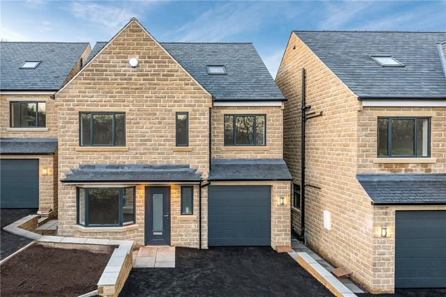 Thumbnail Detached house for sale in Church Lane, Birstall, Batley, West Yorkshire