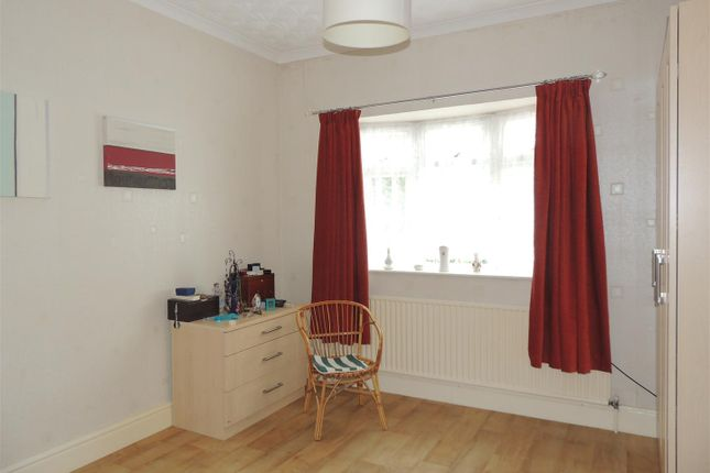 Bedroom One of Martins Road, Hanham, Bristol BS15