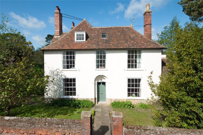 Thumbnail Detached house for sale in High Street, Fordwich, Canterbury, Kent