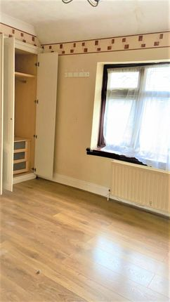 Thumbnail End terrace house to rent in Lodge Avenue, London