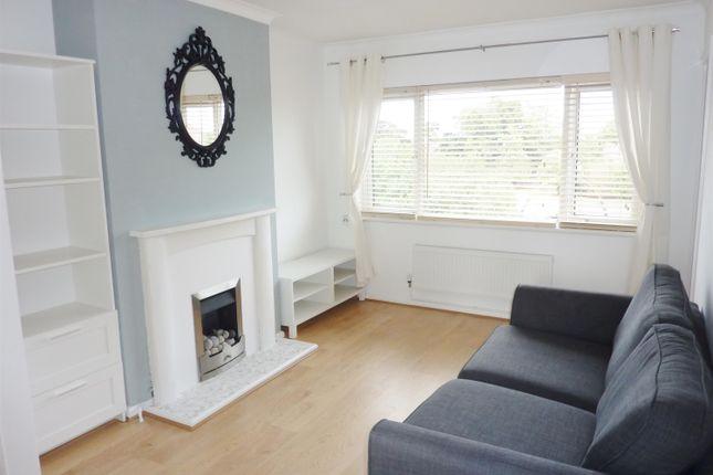 Thumbnail Flat to rent in Scott House, Albert Road, Belvedere, Kent
