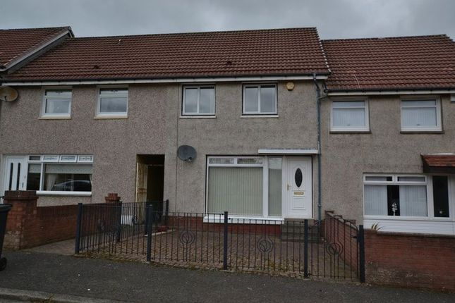 Thumbnail Property for sale in Paterson Place, Stonehouse, Larkhall