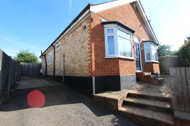 4 bed bungalow to rent in Sutton Road, Maidstone ME15