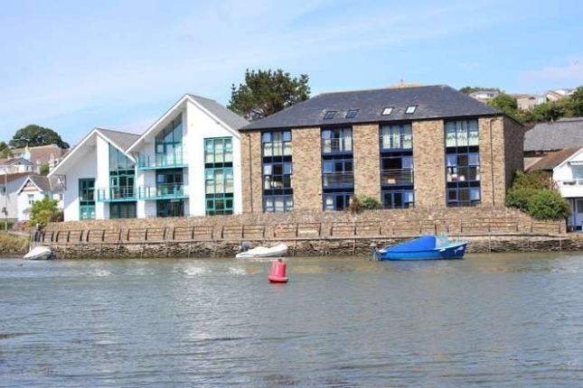 Thumbnail Flat to rent in Embankment Road, Kingsbridge