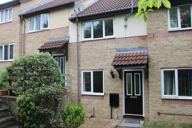 2 bed terraced house to rent in Dan Yr Ardd, Castle View, Caerphilly CF83