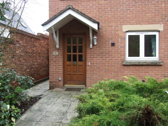 Thumbnail Semi-detached house for sale in London Road, Kegworth, Derby
