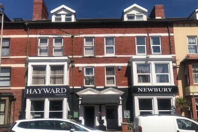 Thumbnail Hotel/guest house for sale in Dickson Road, Blackpool