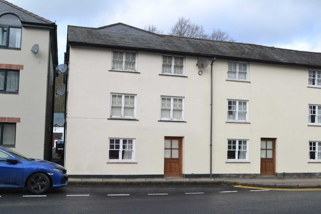 Thumbnail Studio for sale in Smithfield Street, Llanidloes, Powys
