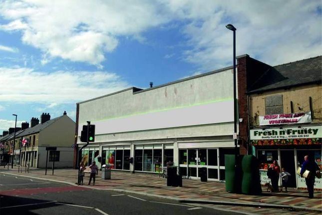 Thumbnail Retail premises to let in 1-11, Doncaster Road Goldthorpe, Rotherham, Barnsley