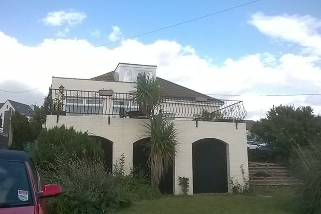 Thumbnail Bungalow for sale in Church Close, Ogmore By Sea, Vale Of Glamorgan