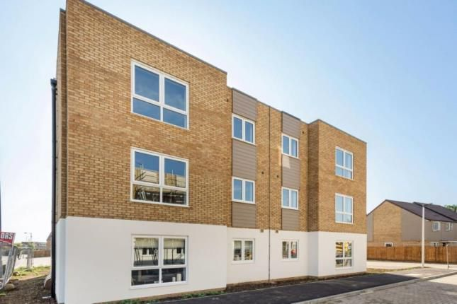 Thumbnail Flat for sale in Gatsby Court, Caleb Close, Luton