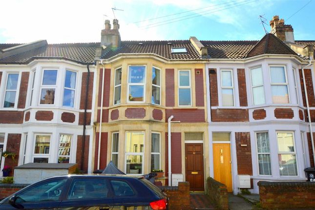 4 bed terraced house for sale in Lime Road, Southville, Bristol
