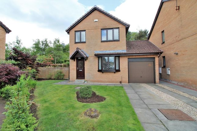 Thumbnail Detached house to rent in The Maltings, Linlithgow