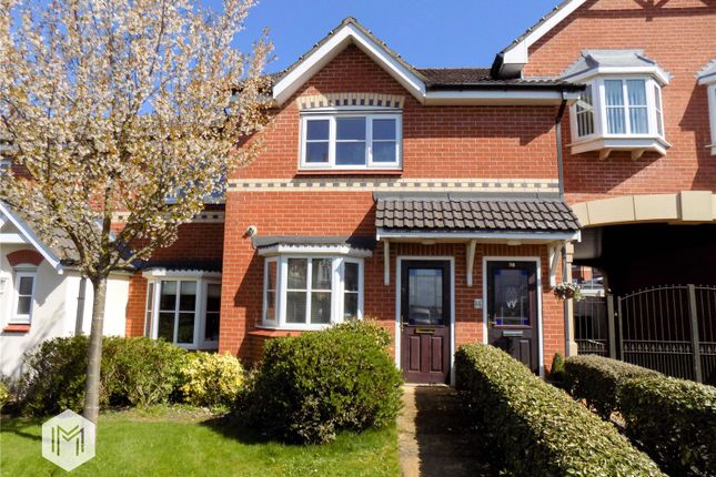 2 bed terraced house for sale in Napier Drive, Horwich, Bolton, Greater Manchester BL6