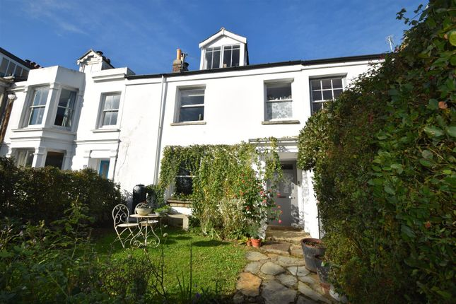 Thumbnail Terraced house for sale in Woodlane, Falmouth