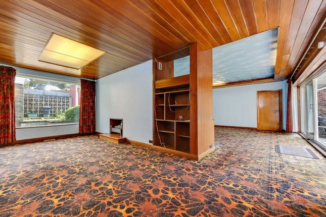 Thumbnail Bungalow for sale in Hillbrow Road, Bromley