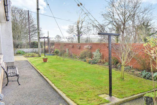 Garden of Hollybush Road, Dundrum BT33