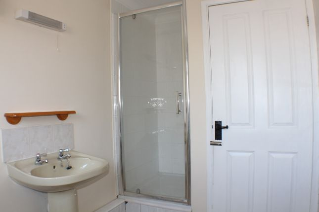 Shower Room of Mayfield Road, Lyminge CT18