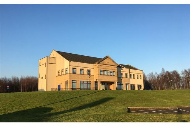 Thumbnail Office to let in West Carron Works, Stenhouse Road, Falkirk, Scotland
