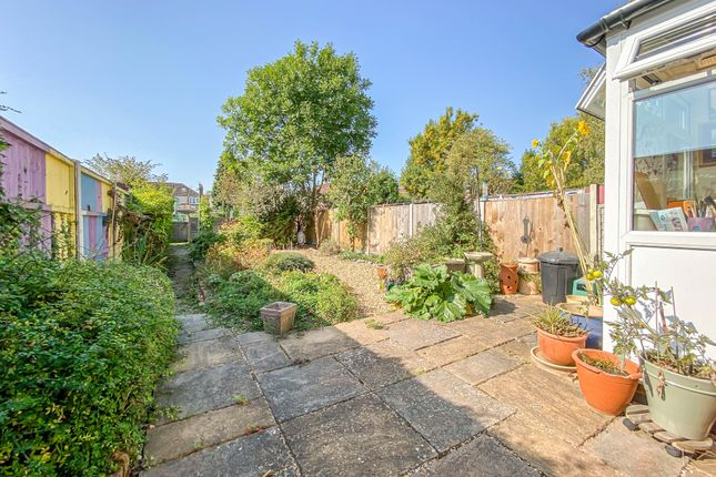 Rear Garden of Birchfield Road, Coundon, Coventry CV6