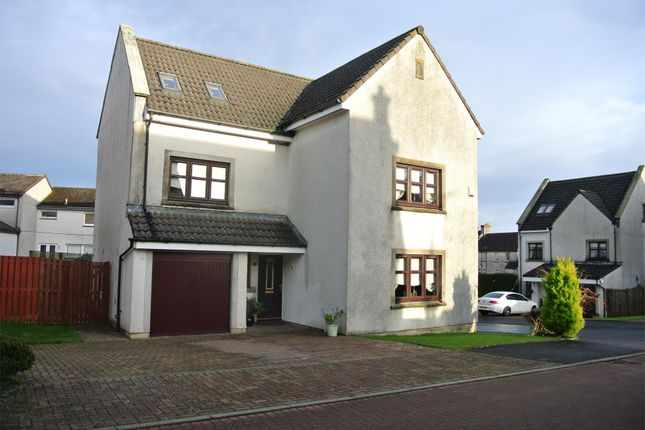 Thumbnail Detached house for sale in 9 Station Gate, Strathaven